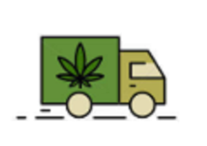 Cannabis Delivery License